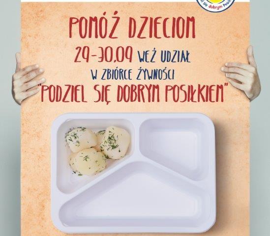 Danone - PsdP 2017 - plakat